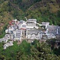 Jammu - Katra - Vaishno Devi - Patnitop