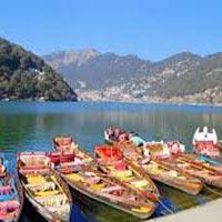 Delhi - Nainital - Bhimtal - Sattal - Mukteshwar - Corbett