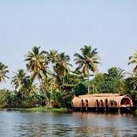 Kumarakom - Alleppey - Kovalam - Trivandrum - Delhi