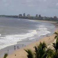 Mumbai - Cochin