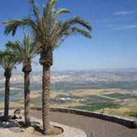 Amman - Petra - Dead Sea - Jerusalem - Tel Aviv