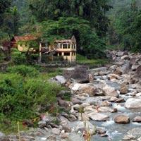 Murti - Samsing - Suntalekhola - Borodabari - Paren - Rajabhatkhawa