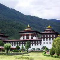 Thimphu - Punakha - Wangdue Phodrang - Paro