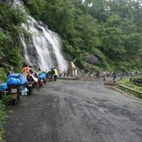 Bhandardara - Saputara