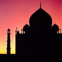New Delhi - Mathura - Agra - Jaipur