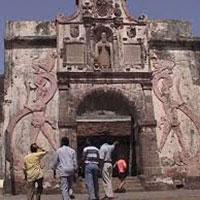 Ahmedabad - Daman - Silvassa - Saputara