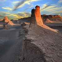 Tehran - Kashan - Esfahan - Yazd - Kerman
