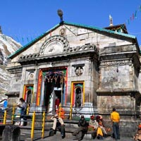 Dehradun - Kharsali - Yamunotri - Gangotri - Kedarnath - Badrinath - Dehradun