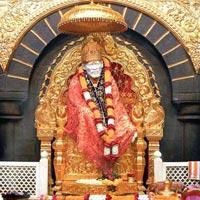 Shirdi - Shani Shingnapur - Aurangabad - Nashik