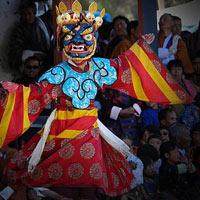 Paro - Thimphu - Punakha - Wangdu - Trongsa - Bumthang