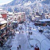 Pune - Shimla - Kullu - Manali - Chandigarh