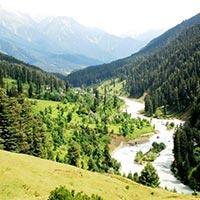 Jammu - Srinagar - Pahalgam