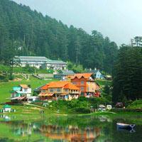 Pathankot - Dalhousie - Khajjiar - Dharamshala