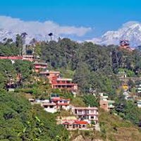 Gorakhpur - Pokhara - Kathmandu - Nagarkot