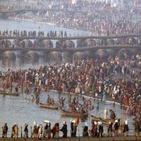 Allahabad - Ayodhya - Gorakhpur
