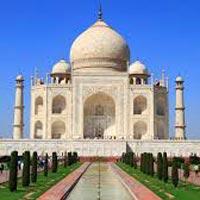 Gorakhpur - Lucknow - Agra