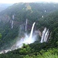 Guwahati - Kaziranga National Park - Shillong