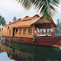 Kochi - Periyar - Thekkady - Alleppey - Kollam - Kovalam - Trivandrum