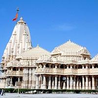 Ahmedabad - Jamnagar - Dwarka - Somnath - Diu