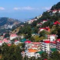 Shimla - Kufri - Fagu - Shimla
