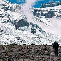 Moshi - Kilimanjaro
