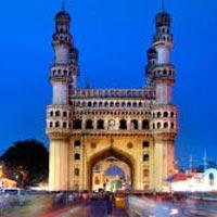 Hyderabad - Ramaoji - Srisailam