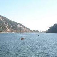 Nainital - Mukteshwar - Kausani