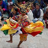 Paro - Thimphu - Punakha - Wangdue Phodrang - Trongsa  - Bumthang - Mongar - Lhuntse Dzong - Trashigang