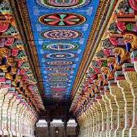 Madurai - Rameshwaram - Kanyakumari - Trivandrum