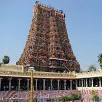 Madurai - Palani - Rameshwarm - Thiruchendur - Thirunveli