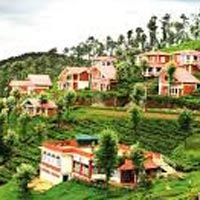 Wayanad - Coorg - Mysore - Bangalore