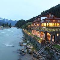 Kashmir - Srinagar - Pahalgam - Gulmarg