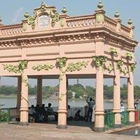 Barrackpore - Chandannagar - Kolkata - Sundarban