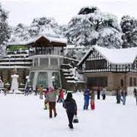 Manali - Kullu - Shimla