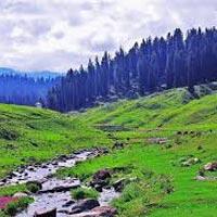 Delhi - Srinagar - Gulmarg - Sonamarg - Pahalgam - Katra - Jammu