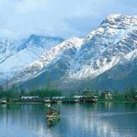 New Delhi - Leh - Pangong Tso - Khardung La Pass - Nubra Valley - Diskit - Likir - Alchi - Uleytokpo - Lamayuru - Kargil - Sonmarg - Srinagar