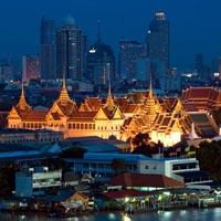 Pattaya - Bangkok