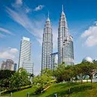 Hong Kong - Kuala Lumpur