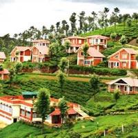 Bengaluru - Mysore - Ooty - Kodaikanal
