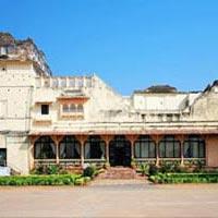 Jabalpur - Amarkantak - Bandhavgharh - Khajuraho - maihar - Jabalpur