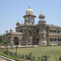 Jabalpur - Kanha - Pachmarhi