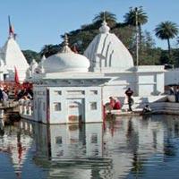 Jabalpur - Pench - Kanha - Nagpur