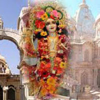 Vrindavan - Nand Goan - Agra - Mathura