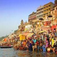 Delhi - Varanasi - Sarnath