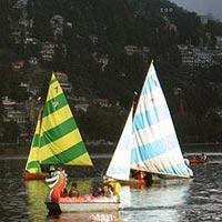 Nainital - Kousani - Chaukori - Munsiyari - Binsar - Almora