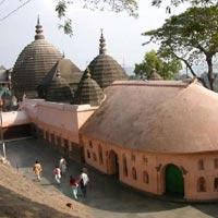 Guwahati - Shillong - Cherrapunji - Kaziranga