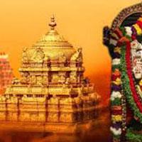 Tirupati Balaji - Chennai