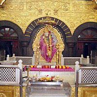 Shirdi Darshan - Siddhivinayak - Mahalakshmi Temple - Trembakeshwar Jyotirling - Grineshwar Jyotirling - Shanidham - Bhimashankar Jyotirling