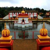 Bangalore - Coorg - Wayanad - Ooty