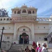 Pushkar Tour In Raj - Brahma Temple - Pushkar